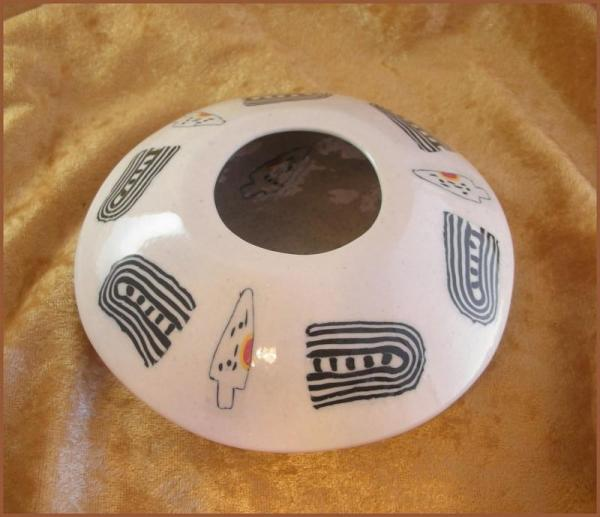 Mississippian and Woodland Period Pottery0